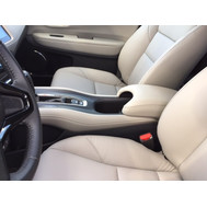 Fleece Console Cover - Honda HRV 2016-18