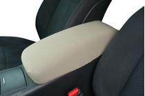 Neoprene Console Cover - Nissan Versa 2007