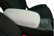 Fleece Console Cover - Nissan Versa 2007