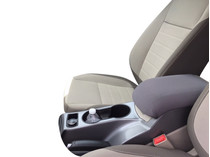 Neoprene Console Cover - Ford C-Max 2012-18