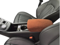 Fleece Center Console Armrest Cover - KIA Stinger 2018- 2020