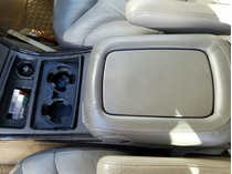 GMC & Chevy (Older Models) -Neoprene Material- Picture should resemble Center Console In Your Truck