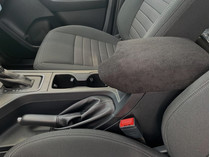 Buy Fleece Center Console Armrest Cover fits the Ford Ranger 2019-2021