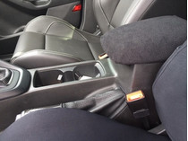 Fleece Console Cover Cadillac CTS 2003-2006