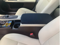 Buy Neoprene Center Console Armrest Cover - Lexus ES 300h 2013-2018