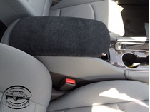 Fleece Console Cover - Nissan Murano 2003-08