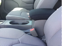 Neoprene Console Cover - Nissan Frontier 2005-19