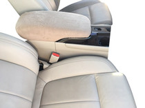 Fleece Console Cover - Buick Lucerne 2014-16
