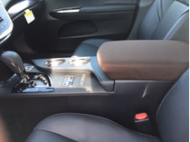 Neoprene Console Cover - Buick Lucerne 2014-2016