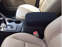 Neoprene Console Cover - Chrysler Aspen 2004-2010
