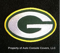 GREEN BAY PACKERS / SMALL (PATCH ONLY!)