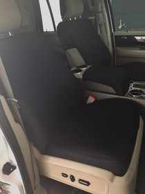 Full Seat Covers for Ford Expedition 2007-19-(Pair) Cover Neoprene Material