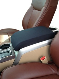 Neoprene Console Cover - Chevy Volt 2015-2019
