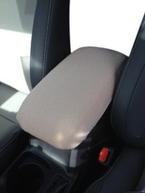 Neoprene Console Covers - KIA Soul 2010-2013