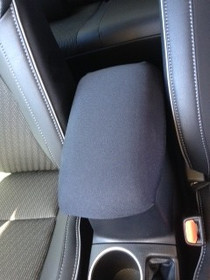 Neoprene Console Cover - 1993 Jeep Cherokee