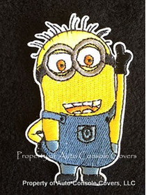 Minion (Patch Only)
