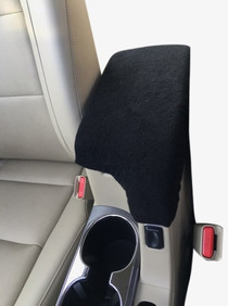Fleece Console Cover - Acura ILX 2013-2020